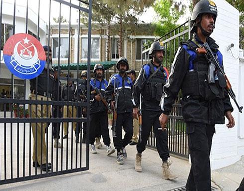 مقتل 3 من الشرطة الإيرانية على يد أحد جنود الجيش
