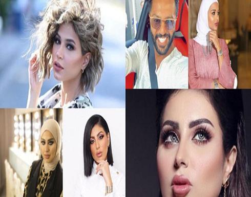 التحقيق مع الدفعة الاولى من المشاهير المتورطين بقضية غسيل الاموال بالكويت