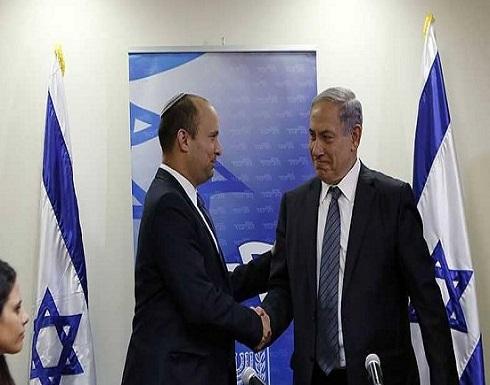 وزير التعليم الإسرائيلي ينقذ ائتلاف نتانياهو