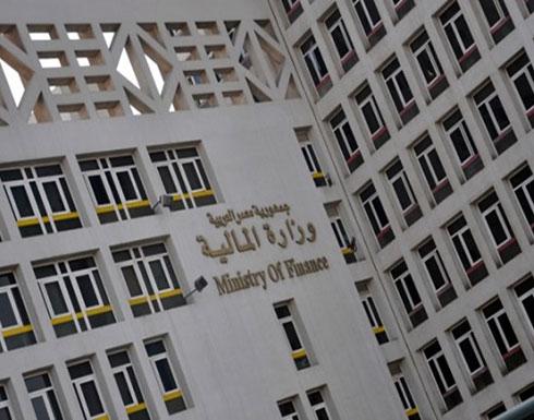 مصر.. ارتفاع عجز الموازنة خلال الربع الأول بفعل المصروفات