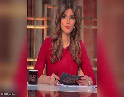 الإعلامية إيمان الحصري تكشف حالتها الصحية و تطالب بالدعاء لها