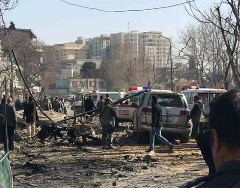 قتلى وجرحى في انفجار بقندهار وطالبان تسيطر على معبر حدودي مع طاجيكستان