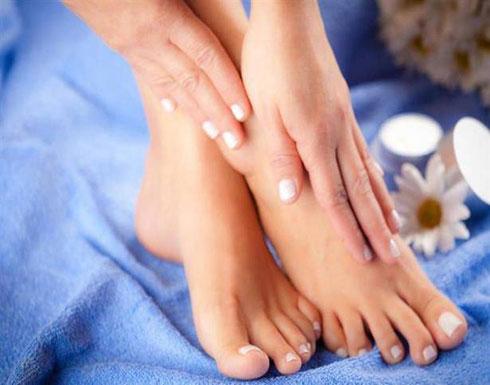 5 نصائح للحفاظ على صحة القدمين في فصل الشتاء