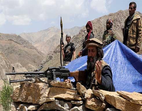 أفغانستان.. طالبان تعلن سيطرتها على 150 مديرية وتحركات أميركية لدفع عملية السلام