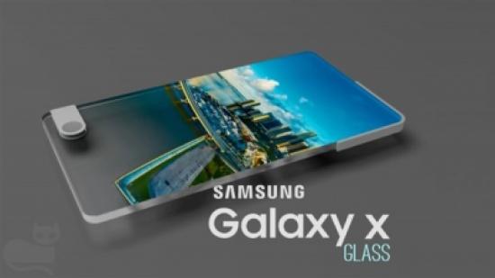 """هاتف """"Samsung Galaxy Note 9 Galaxy X"""" القابل للطي ينطلق منتصف 2018"""