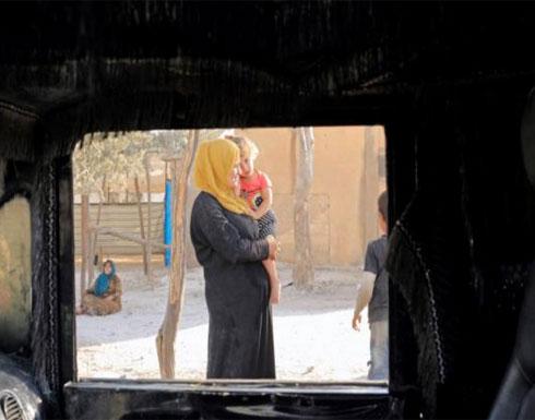 قتلى مدنيون في غارات على ريف دير الزور