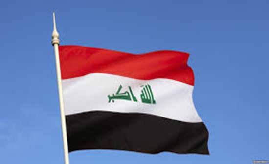 العراق يطلق عملية عسكرية ضد داعش على الحدود مع الاردن 