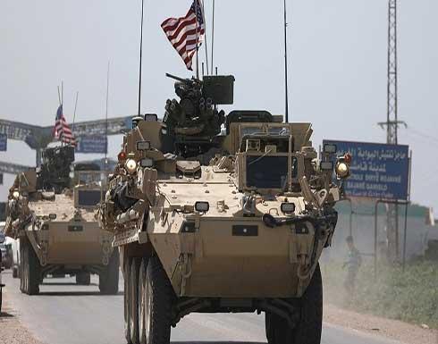 واشنطن: قواتنا في سوريا تعرضت لهجوم بعدة صواريخ دون إصابات