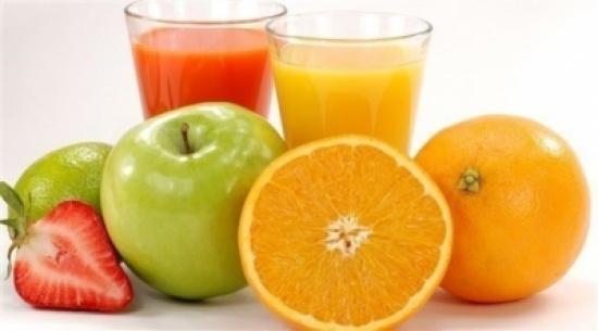 الفواكه والخضروات تحسن الحالة النفسية خلال أسبوعين