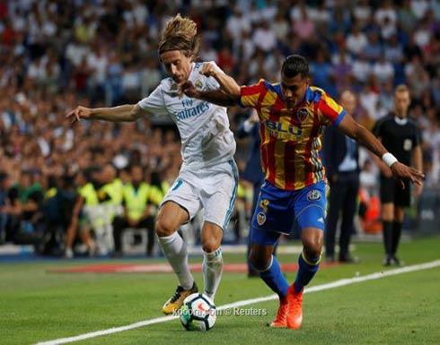 قتال ريال مدريد وقنبلة الكأس الأبرز في صحف إسبانيا