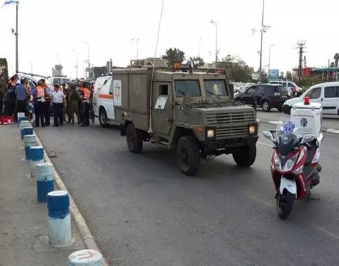 3 شهداء وإصابات لجنود الاحتلال بعمليتين بالقدس (شاهد)