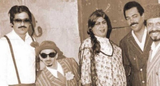 بعد رحيل عبدالرضا.. من هو الفنان الوحيد الباقي من أبطال مسلسل درب الزلق؟