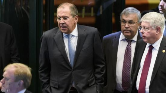 """توافق روسي تركي على التخلص من """"النصرة"""""""