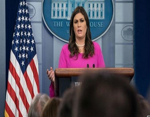 البيت الأبيض يعلن التعاقد مع محام جديد لترامب