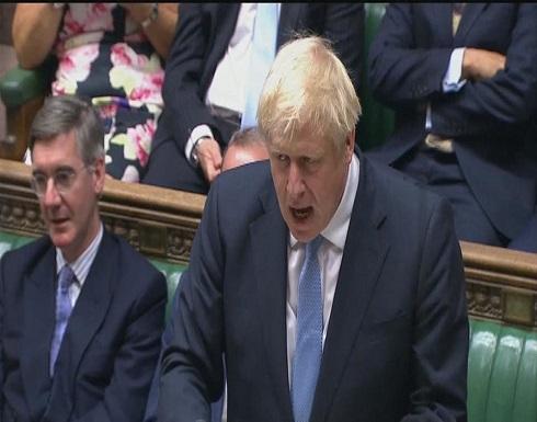 مجلس اللوردات البريطاني يتبنى قانون تأجيل بريكست