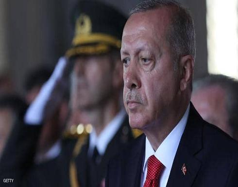 أردوغان يدعو الدول الأوروبية إلى احترام اللاجئيين القادمين إليها