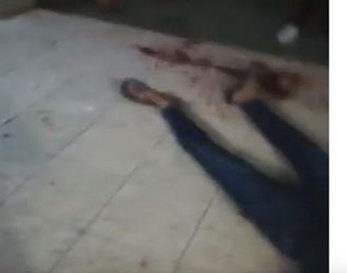 بالفيديو :قتيل وجرحى بتفجير مزدوج استهدف حسينية جنوب بغداد