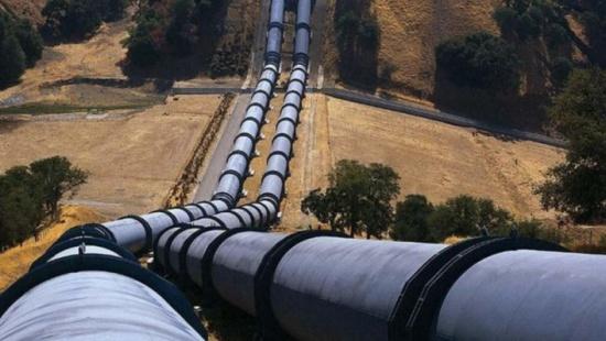 إمكانية انضمام إيران إلى مشروع خط نقل الغاز العابر للأناضول تاناب