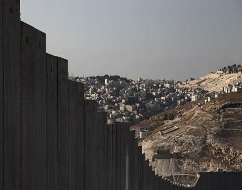 الجيش الإسرائيلي يكمل بناء جدار خرساني تحت الأرض على حدود غزة