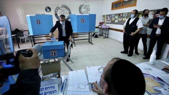 """نتنياهو يقول إنه بحاجة إلى مقعدين """"إضافيَين"""" فقط للفوز"""