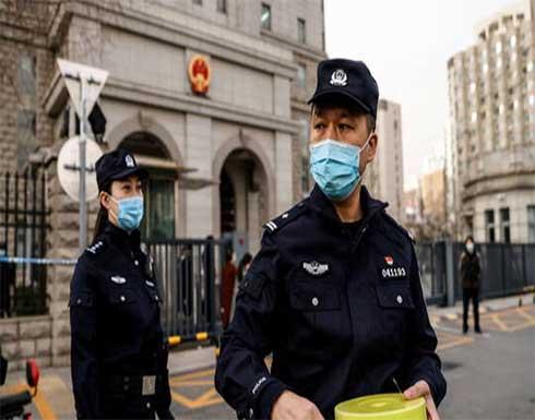 5 قتلى و15 مصابا جراء هجوم بسكين في الصين .. بالفيديو
