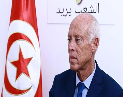 الرئيس التونسي : فلسطين ليست للبيع
