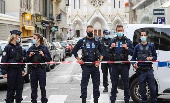 فرنسا.. توقيف شخصين على صلة بمنفذ هجوم نيس