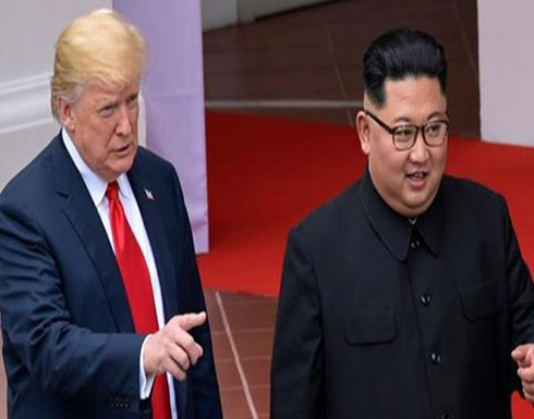 واشنطن مستعدة لاستئناف مفاوضات بناءة مع كوريا الشمالية