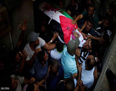 رواية فلسطينية تكذّب الجيش الإسرائيلي بشأن الشاب القتيل