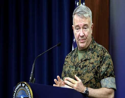 """جنرال أمريكي: لدي شكوك عميقة في التعويل على """"طالبان"""" كشريك في مفاوضات السلام الأفغانية"""