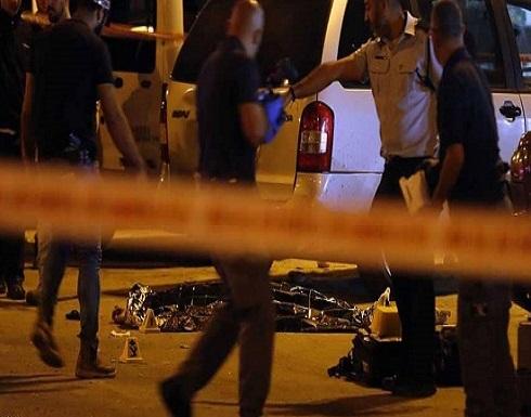 مقتل إسرائيلييْن بإطلاق نار شمالي الضفة (فيديو)