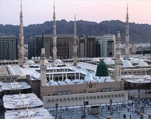 إعفاء مدير شؤون الأئمة في المسجد النبوي من منصبه