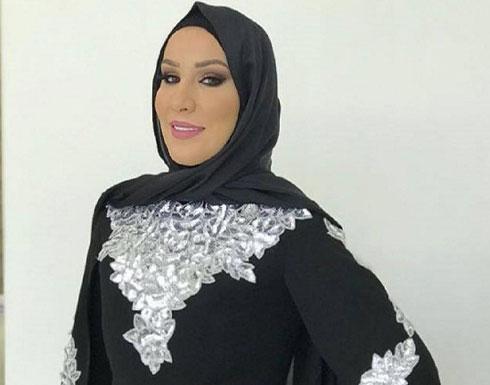 نداء شرارة تعلن عن مطالبة الجمهور لها بخلع حجابها
