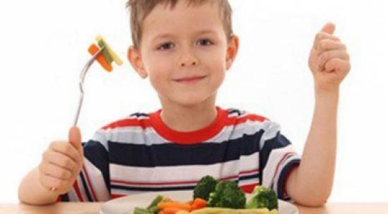 دراسة: امتناع الأطفال عن الخضروات يعرقل نموهم على المدى الطويل