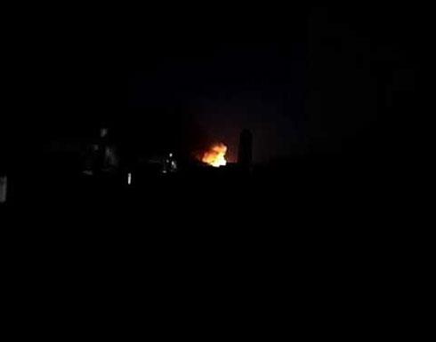 بالفيديو : مقتل ضباط روس في انفجار ضخم بريف حماة في سوريا