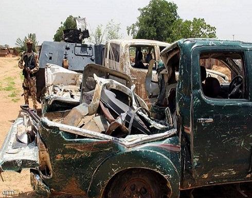 """النيجر.. مقتل 15 جنديا وفقدان 6 آخرين بهجوم """"إرهابي"""""""