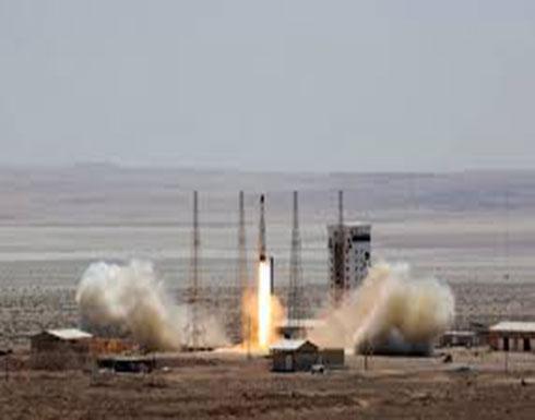 """إيران تفشل في عملية إطلاق قمر """"ظفر"""" الصناعي محلي الصنع"""