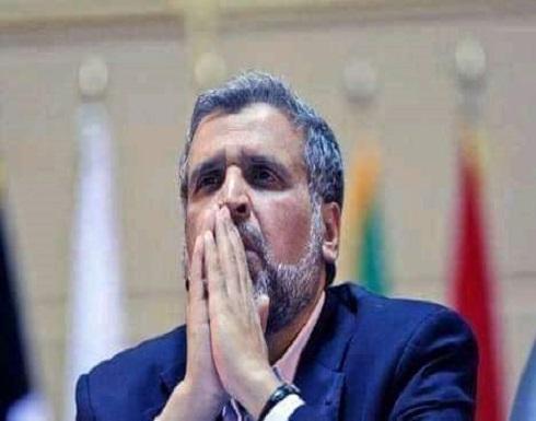 """وفاة الأمين العام السابق لـ""""حركة الجهاد الإسلامي"""" رمضان عبد الله شلح"""