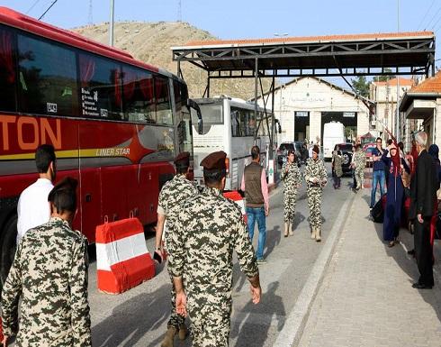 """لبنان منكوب... وسلع """"مدعومة"""" تهرب إلى سوريا"""