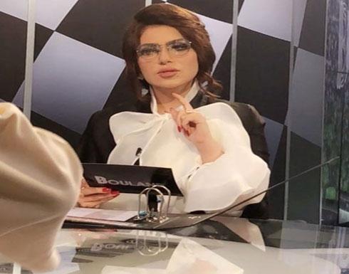 شاهد.. حليمة بولند ترد على منتقدي تمثيلها دور المرأة السعودية في عمل جديد
