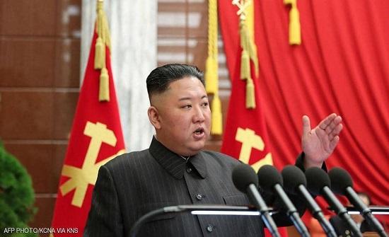 كيم جونغ أون يفقد 20 كيلوغراما من وزنه.. وتقارير تكشف السبب