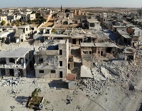 إدلب.. الفصائل تشن هجوم عنيف على شرق خان شيخون