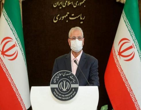 ايران : لن نسمح لامريكا بجعل انتهاك حقوق الشعب الإيراني أمرأ عاديا