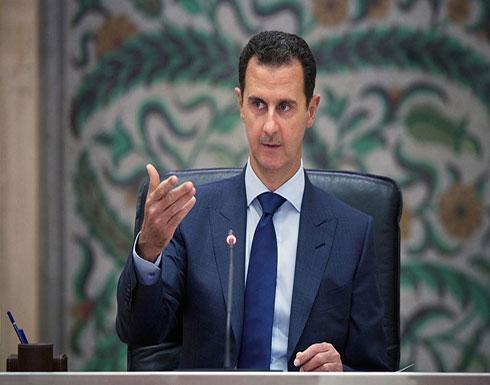 """هل يمهد قانون """"قيصر"""" الأمريكي لإسقاط النظام السوري؟"""