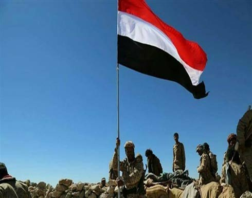الجيش اليمني يحرر مواقع جديدة من قبضة الحوثيين في البيضاء