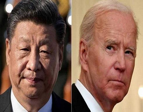 مواجهة بين بايدن وشي جينبينغ في الأمم المتحدة وسط أزمة بين ضفتي الأطلسي