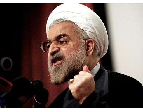 الريال والعقوبات.. سيناريو انهيار النظام الإيراني في 2019