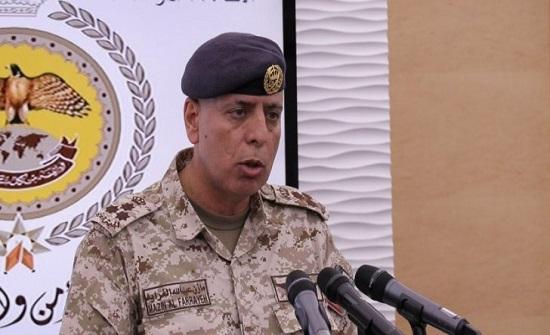 الفراية : الأردن استقبل 39 ألف عالق منذ بدء الجائحة