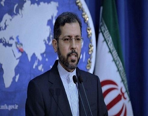 طهران تؤكد الإفراج عن السفينة الكورية وتوضح السبب