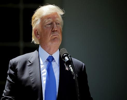 ترامب يعترف بخضوعه للتحقيق بشأن التواطؤ مع روسيا